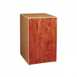 CAJON RUMBERO ESTANDAR NATURAL
