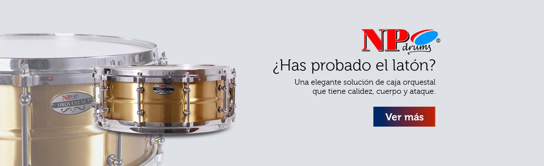 ¿HAS PROBADO EL LATÓN?. Una elegante solución de caja orquestal que tiene calidez, cuerpo y ataque